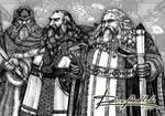 LoTR Dwarvkins