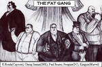 The Fat Gang