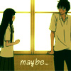 Kimi ni todoke icon 01 by LucyVanPelt86