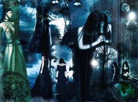Gothic by TTPersephoneTT