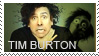 STAMP Tim Burton by TTPersephoneTT