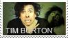 STAMP Tim Burton by TTPersephoneTT