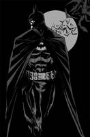 Dark Moon Knight by darknight7