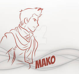 5th.- Mako by MtezPS