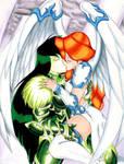 MKP- Heavenly Kiss