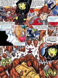 SW-CW Going Against Destiny 04 by YogurthFrost