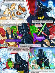 SW-CW Going Against Destiny 71 by YogurthFrost