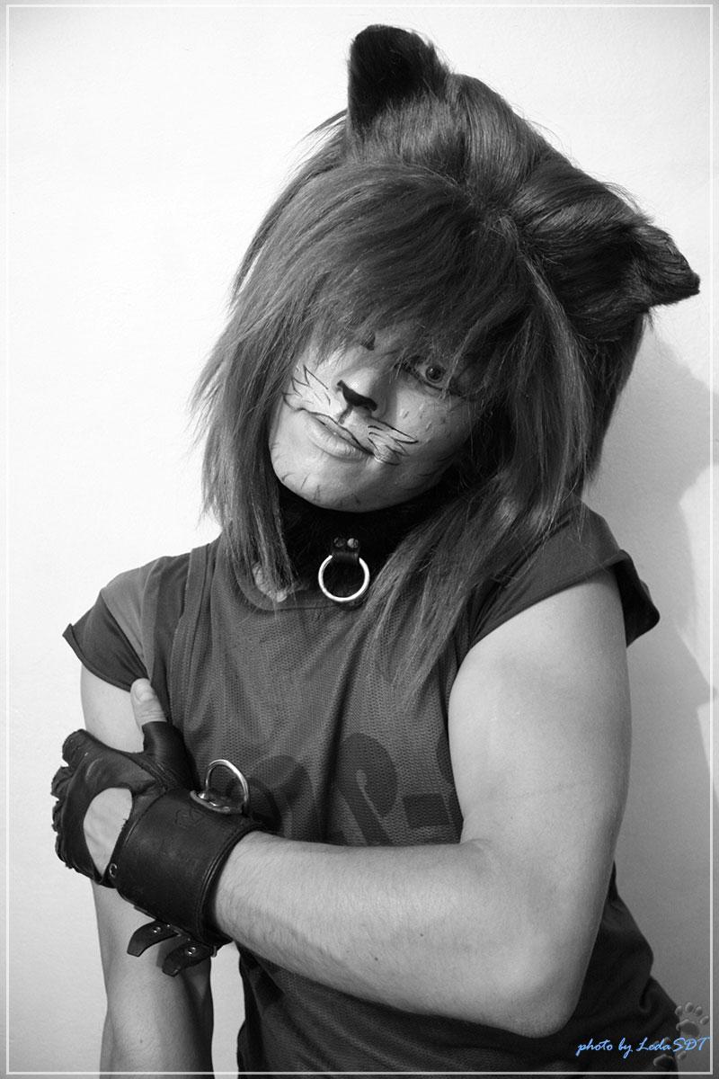 Neko_kid15 by Kittenboy