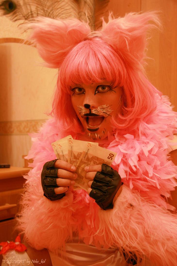 Pussycat 1 by Kittenboy