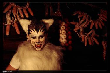 Folkolore tiger 6 by Kittenboy
