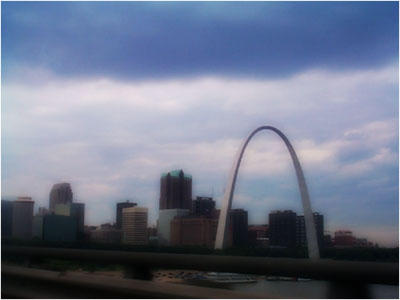 St Louis Overcast by lastshift