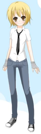 DomoSushiLuver's Profile Picture