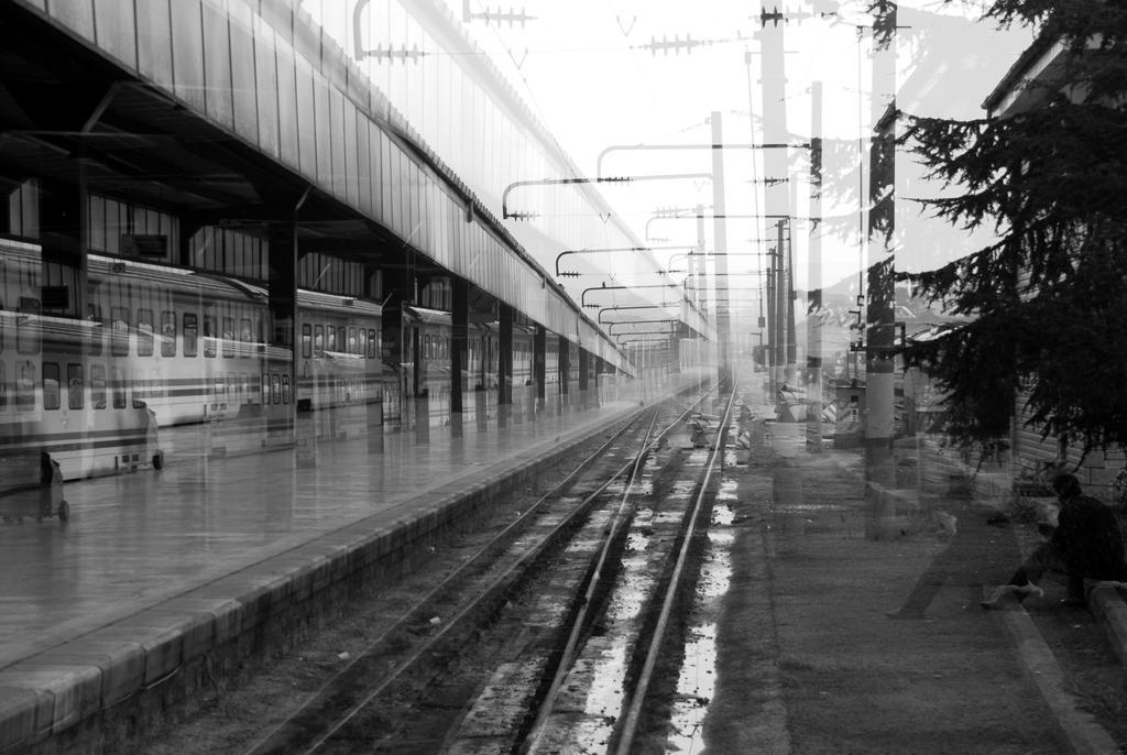 haydarpasa Trainyard I