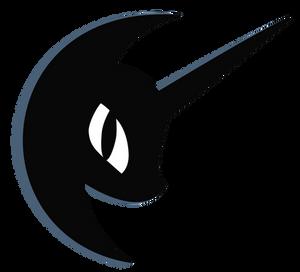 Nightmare Night Logo Sign