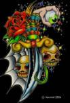 skulls and dagger1