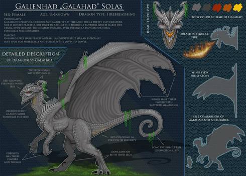 CS Galahad 2020