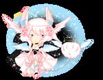 [OC] Celestial Angel Sora by TheStevieBoy