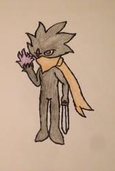 Character: Reaper