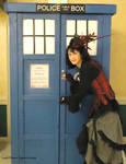 10th Doctor's Companion
