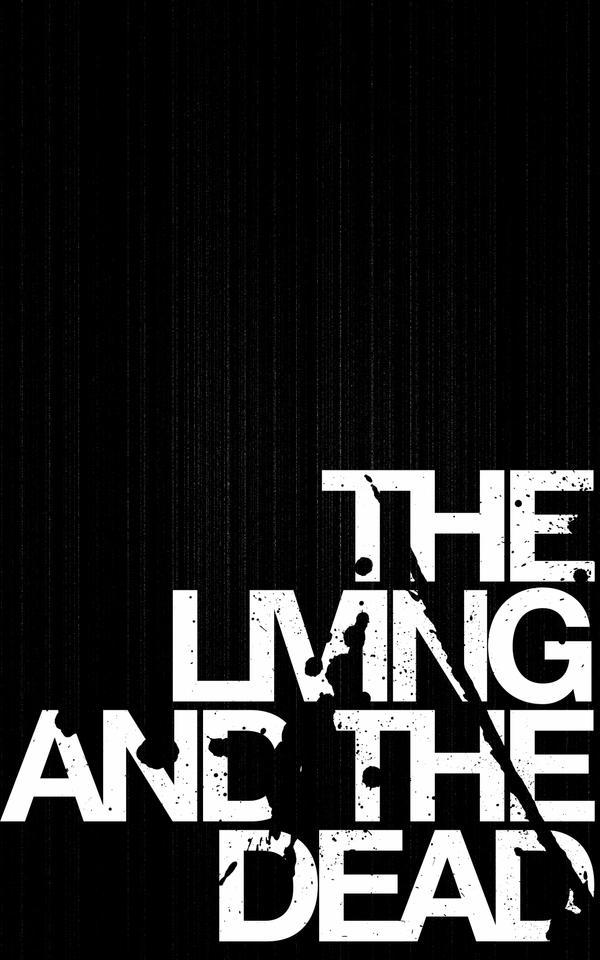 life death by anton101 d308bqi Digital Art Inspiration Through Text Art & Typography