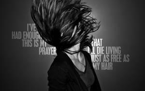 Free As Hair