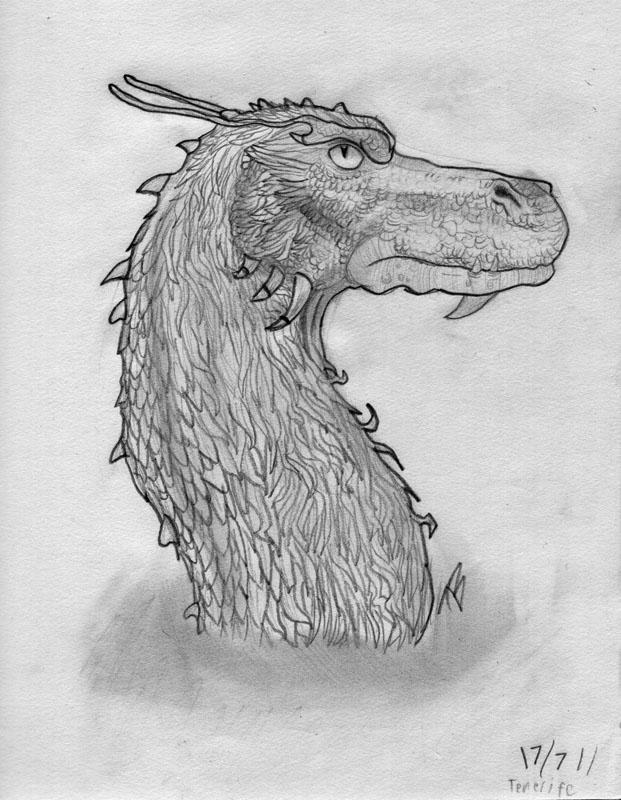 Brisingr by busterwolfdragon