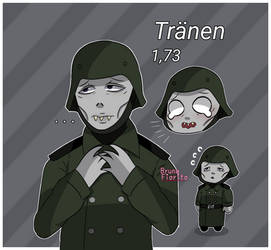 WW2 german experiment: Tranen