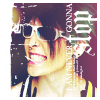 Miyavi Icon by milk-jun