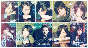 'For Dream' Arashi by milk-jun