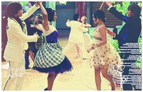 High School Musical 3 by milk-jun