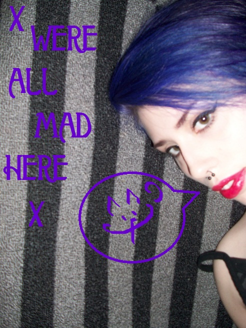 xwereallmadherex's Profile Picture