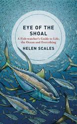 Eye of the Shoal - cover art
