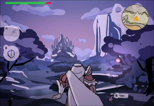 Mockup Screenshot 2