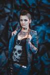 Clara Lille - Watch_Dogs