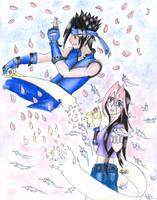 Tenshi Love by Tenchiasamiya