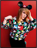 mickey mouse club drop out by xxgirlcalledkillxx