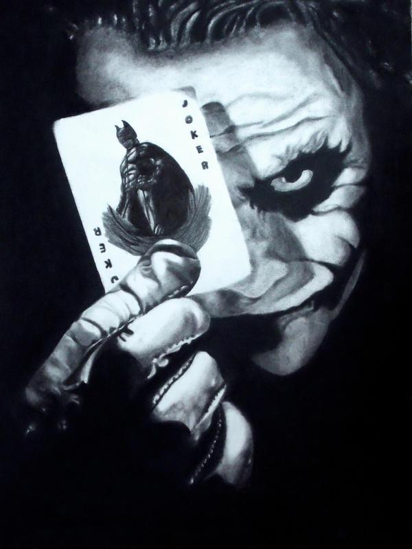 the joker wallpapers. The Joker Wallpaper by