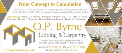 OP Byrne