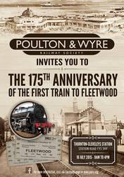 Train Anniversary