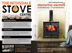 Nithsdale Stove