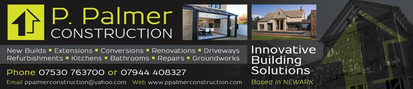 P Palmer