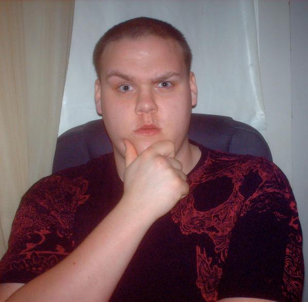 MarsMan333's Profile Picture