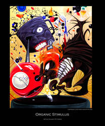 Organic STIMULUS by archetype--