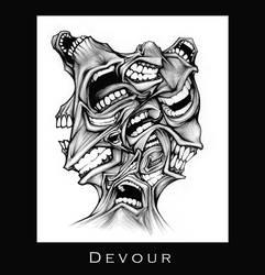 Devour by archetype--