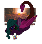 (Art trade with Fantasygirl2410)