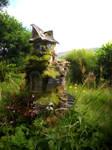Donavins Castel Paint4