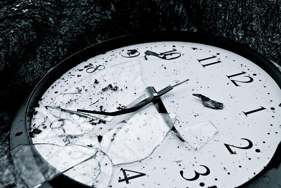 Time Is Broken 2