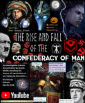 The Rise and Fall of Confederacy of Man -- poster