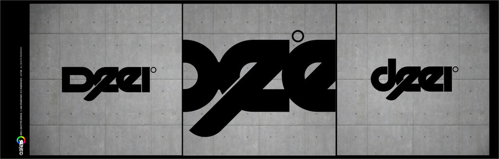 deei logotype by Raven30412