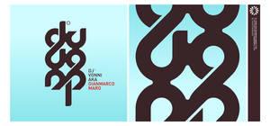 dj vonni logo by Raven30412